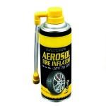 450ml QiangBao® Non-Corrosive Aerosol Tire Inflator